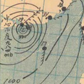 18,July,1946 Typhoon weather map.png