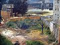1844 Menzel Hinterhaus und Hof anagoria.JPG