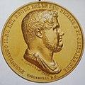 1857 medal to the mayor of Ginosa, Francesco Miani (1).jpg