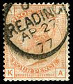 1876 4d. Vermilion. Pl.15.(KA) Reading cancel 1877.jpg