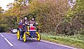 1899 Wagonette on B2114 during 2008 London to Brighton Veteran Car Run - geograph.org.uk - 1040793.jpg