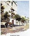 1901-09-14, Blanco y Negro, Un rincón de Triana, García y Rodríguez.jpg