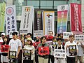 190612 Taiwan protest against HK Extradition Law.jpg