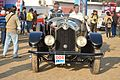 1919 Crossley - 20-25 hp - 4 cyl - Kolkata 2017-01-29 4001.JPG