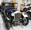 1920 Rover town limousine (31841149545).jpg