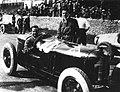 1925 Monza Alfa P2 Pete de Paolo and Ramponi.jpg