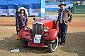 1937 Morris - 8 hp - 4 cyl - WBA 6256 - Kolkata 2018-01-28 0809.JPG
