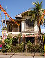 1940's house of Balayan, Batangas.JPG