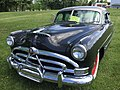 1951 Hudson Hornet sedan at 2015 Shenandoah AACA meet 1of7.jpg