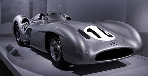 1954 Mercedes-Benz W196 (33400321454)