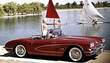 220Px 1960 Corvette