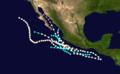 1960 Pacific hurricane season summary.png