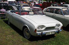 Ford Taunus P3 Wikipedia