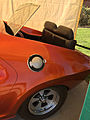 "1966 AMC AMX Prototype SAE conference ""Ramble Seat"" at 2015 AMO show 09of20.jpg"