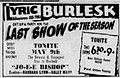 1970 - Lyric Theater - 9 May MC - Allentown PA.jpg