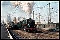 1980 SNCB. Spécial vapeur avec la 29013. Gare de Bruxelles Nord. (6405310743).jpg