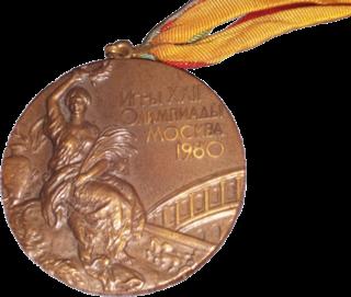 Sailing at the 1980 Summer Olympics Sailing at the Olympics