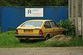 1983 Volkswagen Passat CL (9861137443).jpg