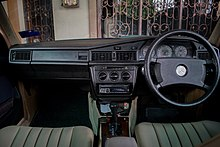 Mercedes-Benz W201 - Wikipedia