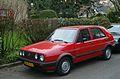 1987 Volkswagen Golf Aut. (8781619830).jpg