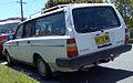 1988-1991 Volvo 240 GL station wagon (2008-12-16).jpg