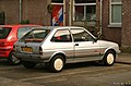 1989 Ford Fiesta 1.1 CL (14528410005).jpg
