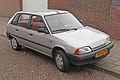 1990 Citroen AX 11 TE (8074031770).jpg