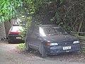 1993 and 1994 Mazda Familias. (39140898482).jpg