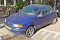 1996 Fiat Punto Cabrio (8077427962).jpg