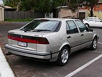 Saab 9000 wikipedia 19941998 saab 9000 cs australia fandeluxe Gallery