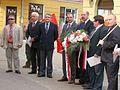 1st of May in Sanok, 2010 MP Pomajda.JPG