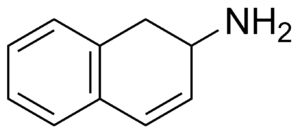 2-Amino-1,2-dihydronaphthalene