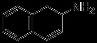 2-Amino-1,2-dihydronaphthalene - Image: 2 Aminodilin