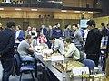 2. i 3. stol posljednjeg kola 11.Euro.poj.prv. u šahu 2010.jpg