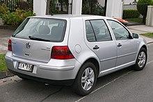 Volkswagen Golf Generation 2 0 Australia