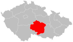 Image illustrative de l'article Région de Vysočina