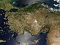 2005 satellite picture of Turkey.jpg