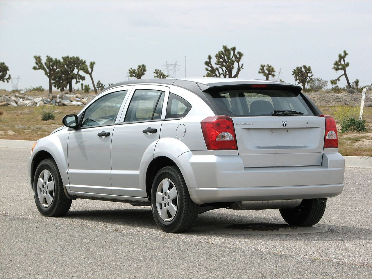 file 2007 dodge caliber hatchback nhtsa wikimedia commons. Black Bedroom Furniture Sets. Home Design Ideas
