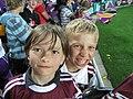 2007 NRL Grand Final - fans 1.jpg