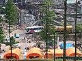 2008년 중앙119구조단 중국 쓰촨성 대지진 국제 출동(四川省 大地震, 사천성 대지진) DSC09504.JPG