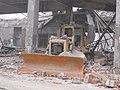 2008년 중앙119구조단 중국 쓰촨성 대지진 국제 출동(四川省 大地震, 사천성 대지진) IMG 5908.JPG