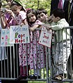 20080416 Benedict XVI kids await.jpg