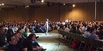 Google I/O - Google I/O 2008