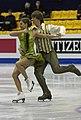 2008 JGPF ice-dance Agafonova-Dun05.jpg