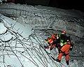2010년 중앙119구조단 아이티 지진 국제출동100117 아이티 중앙은행 수색활동 (51).jpg