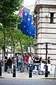 2010 Australian Election - Voters at Australia House, London.jpg