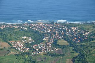 Tongaat Place in KwaZulu-Natal, South Africa