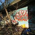 20120202 Graffiti Herewegviaduct Glaudé-locatie Groningen NL.jpg
