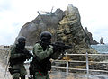 2013.10.25 해군 독도방어훈련 Dokdo Defense drill of Republic of Korea Navy (10471486664).jpg