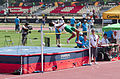 2013 IPC Athletics World Championships - 26072013 - Ernesto Mendonca of Brasil during the Men's High jump - T13 1.jpg